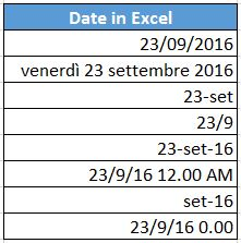 date-in-excel