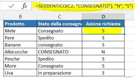 formula-se-case-sensitive-per-valori-testuali