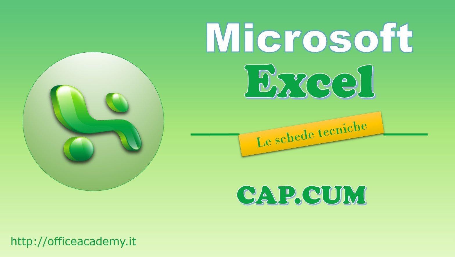 CAP.CUM