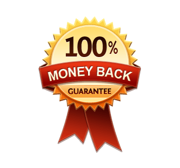 Garanzia Soddisfatti o rimborsati 1