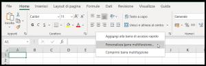 #Excel - Scheda Sviluppo in Excel: come aggiungerla, utilizzarla e rimuoverla 4
