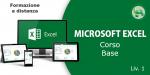 Liv. 1 - Corso Excel Base 1