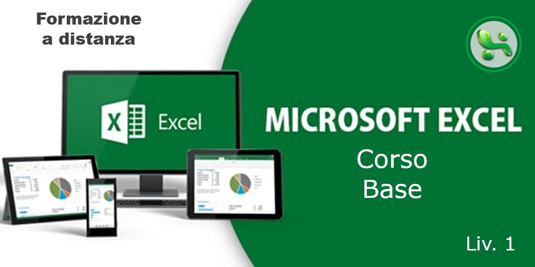 Liv. 1 - Corso Excel Base 4